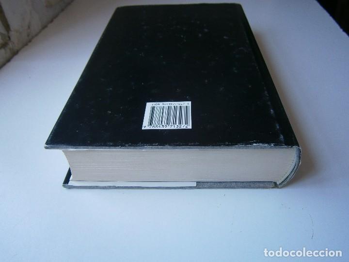 Libros de segunda mano: LARVA BABEL DE UNA NOCHE DE SAN JUAN Julian Rios Mondadori 1992 - Foto 6 - 127499915