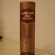 Libros de segunda mano: GABRIEL MIRÓ. OBRAS ESCOGIDAS. AGUILAR. PRIMERA EDICION.. Lote 127796339