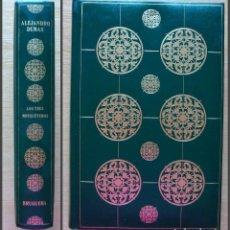 Libros de segunda mano: LOS TRES MOSQUETEROS. ALEJANDRO DUMAS. 1979. Lote 128097207