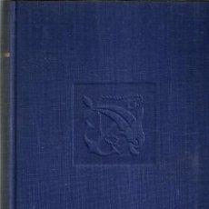 Libros de segunda mano: LA FAMILIA DE PASCUAL DUARTE - CAMILO JOSÉ CELA - EDICIONES DESTINO - PRIMERA EDICIÓN - 1955. Lote 128266067
