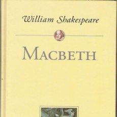 Libros de segunda mano: LOTE 24 LIBROS COLECCION WILLIAN SHAKESPEARE - PLANETA AGOSTINI. Lote 128703795