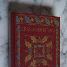 Libros de segunda mano: TERESA DE JESÚA. LIBRO DE SU VIDA. GRANDES ESCRITORAS. CLUB INTERNACIONAL DEL LIBRO. PRECINTADO.. Lote 130065755