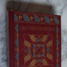 Libros de segunda mano: TERESA DE JESÚS. LIBRO DE SU VIDA. GRANDES ESCRITORAS. CLUB INTERNACIONAL DEL LIBRO. PRECINTADO.. Lote 130066671