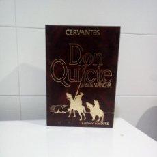 Libros de segunda mano: DON QUIJOTE DE LA MANCHA. Lote 130244342