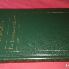 Libros de segunda mano: LA LOZANA ANDALUZA -FRANCISCO DELICADO EDICIONES ORBIS, S.A.· LITERATURA CLASICOSCAMA 20. Lote 130636622