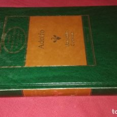 Libri di seconda mano: ADOLFO - BENJAMÍN CONSTANT -PLANETA . Lote 130636818