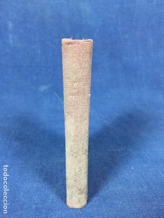 Libros de segunda mano: MENE nocturno de los tres ladrones Cardonal Fuga de paisajes Ramón Díaz Sánchez Aguilar 1954 - Foto 2 - 130754960