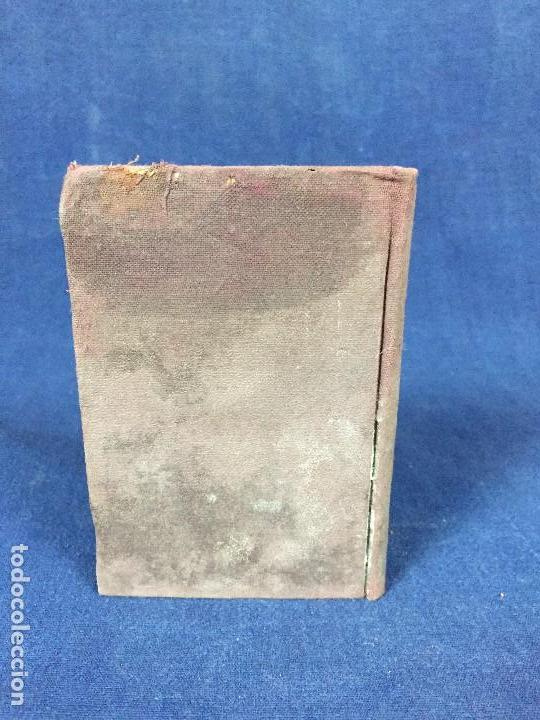 Libros de segunda mano: MENE nocturno de los tres ladrones Cardonal Fuga de paisajes Ramón Díaz Sánchez Aguilar 1954 - Foto 3 - 130754960