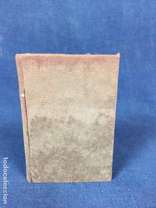 Libros de segunda mano: MENE nocturno de los tres ladrones Cardonal Fuga de paisajes Ramón Díaz Sánchez Aguilar 1954 - Foto 4 - 130754960
