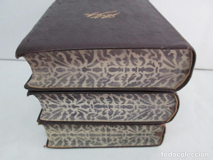 Libros de segunda mano: JOHANN WOLFGANG GOETHE. OBRAS COMPLETAS I-II-III. EDICION AGUILAR. VER FOTOGRAFIAS ADJUNTAS - Foto 5 - 130938896