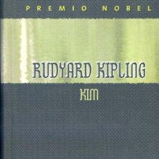 Libros de segunda mano: KIM, RUDYARD KIPLING. Lote 130973884