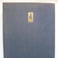 Libros de segunda mano: ODISEA. HOMERO. COLECCIÓN EL MENSAJE. LITERATURA GRIEGA CLÁSICA. JOSÉ JANÉS EDITOR. 1951.. Lote 131558754