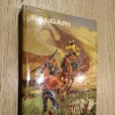 Libros de segunda mano: SALGARI Nº 50 EL REY DE LA PRADERA EDITORIAL GAHE 1975. Lote 133685010