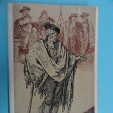 Libros de segunda mano: PÍO BAROJA - LA FERIA DE LOS DISCRETOS. Lote 131375390
