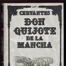 Libros de segunda mano: DON QUIJOTE DE LA MANCHA MIGUEL DE CERVANTES ILUSTRACIONES GUSTAVO DORÉ EDICOMUNICACIÓN 1990 1ª EDIC. Lote 133966838