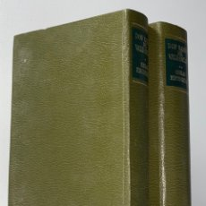 Libros de segunda mano: DON RAMON DEL VALLE-INCLAN · OBRAS ESCOGIDAS ·· AGUILAR ··. Lote 135146278