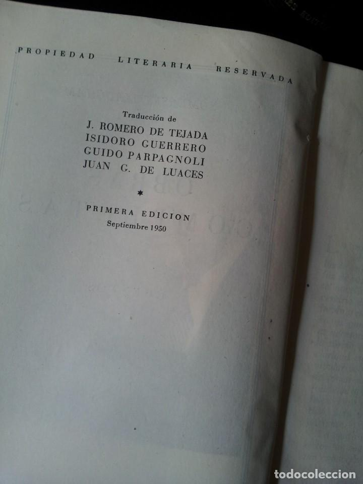 Libros de segunda mano: W. SOMERSET MAUGHAM - OBRAS COMPLETAS 4 TOMOS - PLAZA & JANES EDITOR - Foto 3 - 135999874