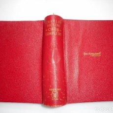 Libros de segunda mano: CHARLES DICKENS OBRAS COMPLETAS(TOMO I) Y90553. Lote 136439574