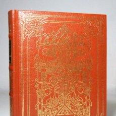 Libros de segunda mano: LA ESTEPA. MI VIDA (1993), DE ANTÓN CHÉJOV, PROMOCIÓN Y EDICIONES, GRANDES GENIOS DE LA LITERATURA.. Lote 136710766