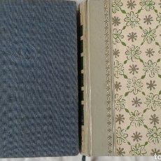 Libros de segunda mano: DOS LIBROS DE SELECCIONES CON 9 NOVELAS EN TOTAL.. Lote 137419789