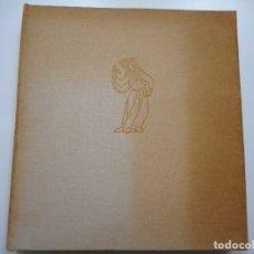 Libros de segunda mano: ARCIPESTRE DE HITA LIBRO DEL BUEN AMOR Y90847. Lote 138760686
