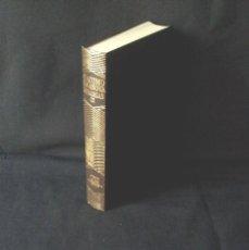 Libros de segunda mano: GIACOMO CASANOVA - MEMORIAS TOMO III - AGUILAR PRIMERA EDICION 1982. Lote 139560270