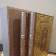 Libros de segunda mano: POEMA MIO CID - EDICCION FASCIMIL - AYUNTAMIENTO DE BURGOS - FOURNIER . Lote 140499838