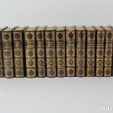 Libros de segunda mano: L-5227. OBRAS COMPLETAS MIGUEL DE UNAMUNO. 15 TOMOS. 1958. ED.AFRODISIO AGUADO. FALTA TOMO XI.. Lote 151391106