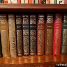 Libros de segunda mano: BIBLIOTECA DE LOS GRANDES CLÁSICOS CLÁSICOS. Lote 141454582