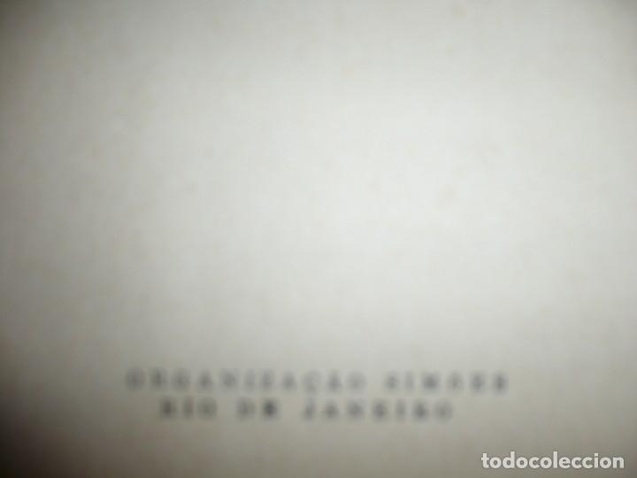 Libros de segunda mano: METAMORFOSES MATHEUS DE ALBUQUERQUE 1954 RIO DE JANEIRO DEDICADO A R.CANSINOS ASSENS - Foto 5 - 141598750