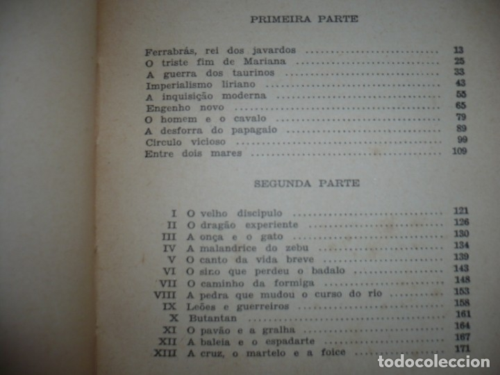 Libros de segunda mano: METAMORFOSES MATHEUS DE ALBUQUERQUE 1954 RIO DE JANEIRO DEDICADO A R.CANSINOS ASSENS - Foto 6 - 141598750