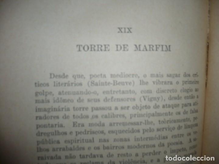 Libros de segunda mano: METAMORFOSES MATHEUS DE ALBUQUERQUE 1954 RIO DE JANEIRO DEDICADO A R.CANSINOS ASSENS - Foto 9 - 141598750