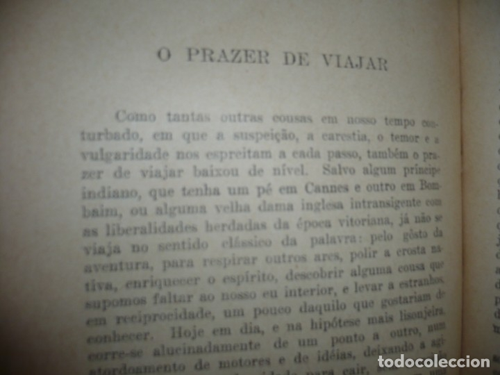 Libros de segunda mano: METAMORFOSES MATHEUS DE ALBUQUERQUE 1954 RIO DE JANEIRO DEDICADO A R.CANSINOS ASSENS - Foto 10 - 141598750