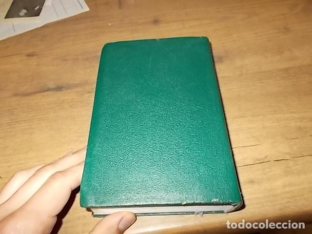 Libros de segunda mano: JOHN GALSWORTHY. OBRAS ESCOGIDAS ( LA SAGA DE LOS FORSYTE, LA HUELGA...). AGUILAR,EDITORIAL. 1967 - Foto 15 - 142556302