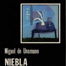 Libros de segunda mano - Unamuno, Niebla - 142948422