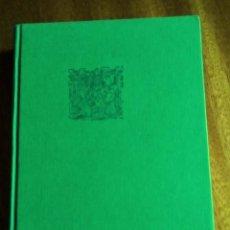 Libros de segunda mano: EL LIBRO DEL BUEN AMOR: ARCIPRESTE DE HITA.1ª EDICIÓN. 1.960. EDITORIAL CASTALIA. Lote 143262210