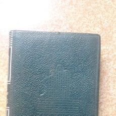 Libros de segunda mano: CRISOL N 58 SAINETES AGUILAR. Lote 143724493