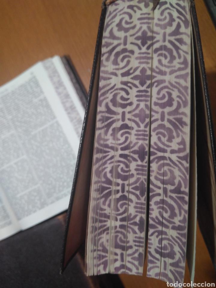 Libros de segunda mano: OBRAS COMPLETAS. VICENTE BLASCO IBAÑEZ. 3 TOMOS, AÑO 1949 EDITORIAL AGUILAR - Foto 12 - 52805327