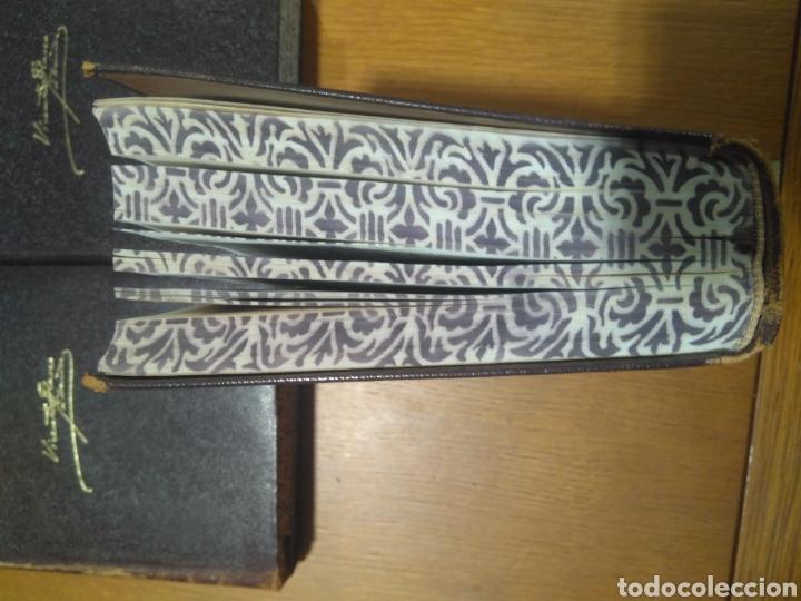 Libros de segunda mano: OBRAS COMPLETAS. VICENTE BLASCO IBAÑEZ. 3 TOMOS, AÑO 1949 EDITORIAL AGUILAR - Foto 14 - 52805327