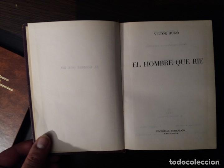 Libros de segunda mano: Lote de 4 libros con clasicos de la literatura - Foto 2 - 143824710