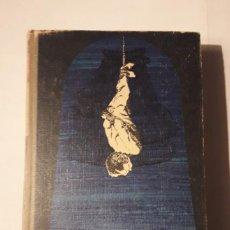 Libros de segunda mano: POR QUIEN DOBLAN LAS CAMPANAS. (ERNEST HEMINGWAY). Lote 144588890