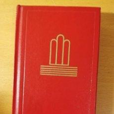 Libros de segunda mano: EL PRINCIPE. ESCRITOS POLÍTICOS (MAQUIAVELO) AGUILAR. Lote 145853570