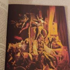 Libros de segunda mano: MIGUEL DE CERVANTES DON QUIJOTE ILUSTRACIONES GUSTAVO DORÉ. Lote 147258514