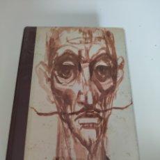Libros de segunda mano: MIGUEL DE SAAVEDRA.EL INGENIOSO HIDALGO DON QUIJOTE.ILUSTRACIONES GERHART KRAAZ. Lote 147591310