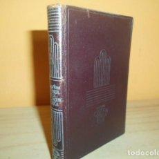 Libros de segunda mano: AGUILAR- CRISOL Nº 164 / HISTORIA DE LA CIVILIZACION IBERICA / JOAQUIN PEDRO DE OLIVEIRA MARTINS. Lote 147700394