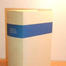 Libros de segunda mano: CRÓNICAS FANTÁSTICAS DE LAS INDIAS. Lote 147800390