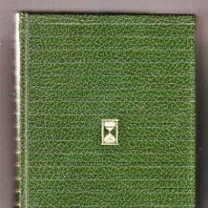 Libros de segunda mano: MIGUEL MIHURA OBRAS SELECTAS CARROGIO 1973. Lote 213932213