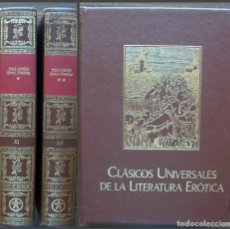 Libros de segunda mano: TOM JONES. HENRY FIELDING. Lote 149251618