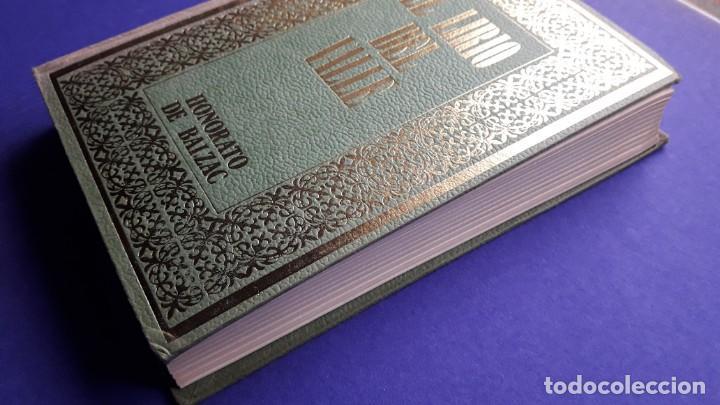 Libros de segunda mano: EL LIRIO DEL VALLE. (Honorato de Balzac) - Foto 3 - 149743406