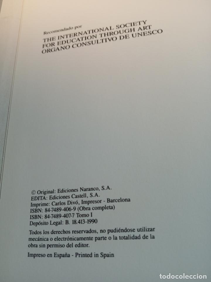 Libros de segunda mano: DON QUIJOTE DE LA MANCHA - MIGUEL DE CERVANTES SAAVEDRA - INFANTIL - COMIC - A ESTRENAR - 10 TOMOS - - Foto 5 - 150227342